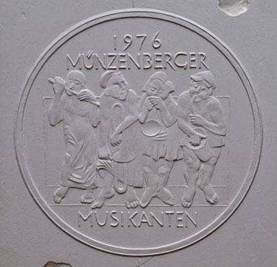 Arbeiten Im öffentlichen Raum Münzenberger Musikanten Quedlinburg
